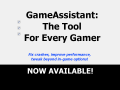 GameAssistant: The Tool For Every Gamer released!