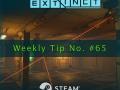 Beyond Extinct Weekly tip, #65