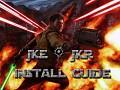 JKE + JKR Install Guide Better way JKGFXMOD All Versions (CD, Gog, Steam)