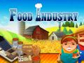 A New city-builder Food Industry on Kickstarter !