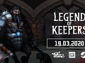 Legend of Keepers - Early Access trailer