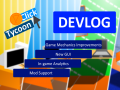Click Tycoon Devlog - #1