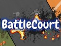 BattleCourt - Early Access Trailer and Release next week