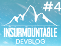 New Character, different weather and edgeless tiles! | Insurmountable DEVBLOG #4
