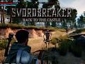 Crossbow! - Swordbreaker: Back to The Castle