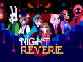 Night Reverie Update 1: Testing lights and animations