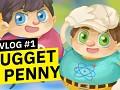 Nugget & Penny Devlog #1 – Fresh Restart