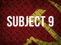 Subject 9. News bulletin #3 (RU)
