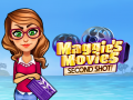 Maggie's Movies - Second Shot is coming to Steam!