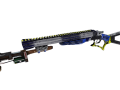 Ballistic Weapons Complete Collection - MARCH 2020 NEWS UPDATE