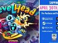 Levelhead is launching April 30th!