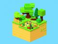Devlog 02 - Blocks and more blocks