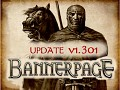 BannerPage V1.301 is OUT!
