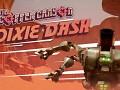 The Copper Canyon Dixie Dash pre-launch announcement