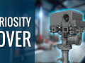 Curiosity Rover Model