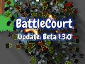 BattleCourt Beta 1.3.0 Update - Costumes, Random Variance Enemies, New State Effects
