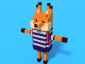 Devlog 03 - Jumping Foxes!