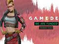 GAMEDEC funded on Kickstarter in 36 hours!