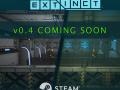 Beyond Extinct, v0.4 Coming Soon!