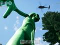 Devlog #12: Alien Hunt
