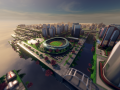 Stadiums and other stuff for ea.0.25