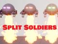 Split Soldiers: Definition