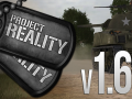 Project Reality: BF2 v1.6 Announced!