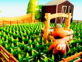 Chama, an edutainment adventure game in development