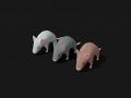 Free Low poly Models
