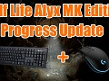 Project Update   Half Life Alyx FakeVR Mod