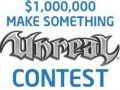 Make Something Unreal Contest 2