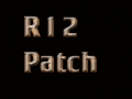 Patch Issues