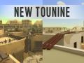 Big update - new Tounine and improved netcode