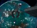EA's battlefront maps