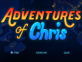 Adventures of Chris Beta has Finally Launched!