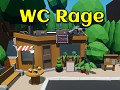 WC Rage Game Release