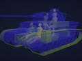 Steel Gear: Stalingrad - Damage Model
