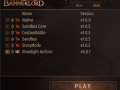 Stormlight Archive - Bannerlord