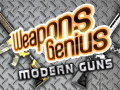 Weapons Genius (before-after)