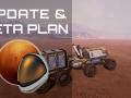 Occupy Mars - Update & Beta Plan