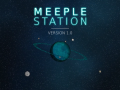 Meeple Station Has Launched Out Of Early Access!