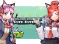 Cute Cute Run Released!