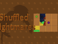 Shuffled Nightmares version 1.3.0 released
