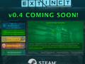 Beyond Extinct Update v.0.4 coming soon!
