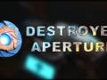 Happy Birthday, Destroyed Aperture!