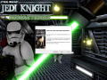 Jedi Knight Remastered! Installer for JKGFXMOD