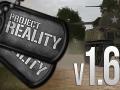 Project Reality v1.6 Devcast