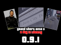 0.9.1 and announcement of a new project based on GTA Liberty City TC