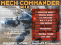 MC - Player's Guide - Darkest Hours - Skirmish mode Solomissions