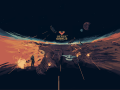 VergeWorld: Icarus incoming!
